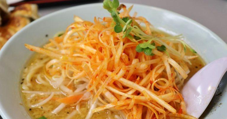 手軽で美味しい!都内で食べられるおすすめヴィーガンラーメン10選