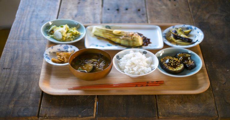 日本古来の食事はヴィーガン?精進料理とヴィーガンの違い