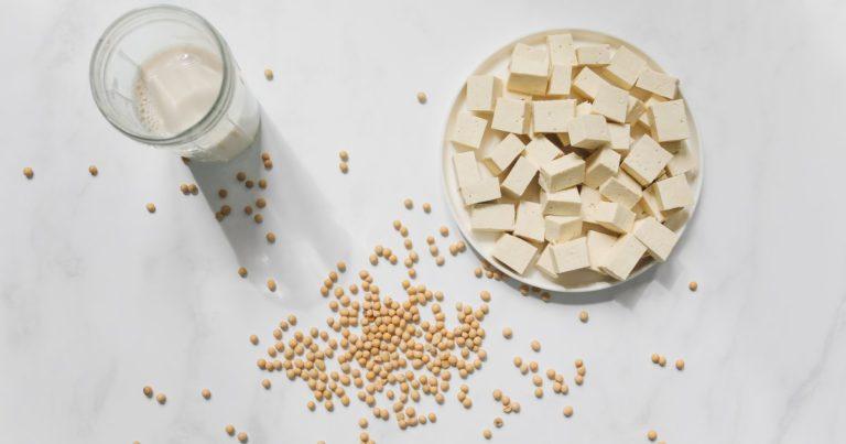 ヴィーガン必見!カルシウムが多く含まれる植物性食品【保存版】