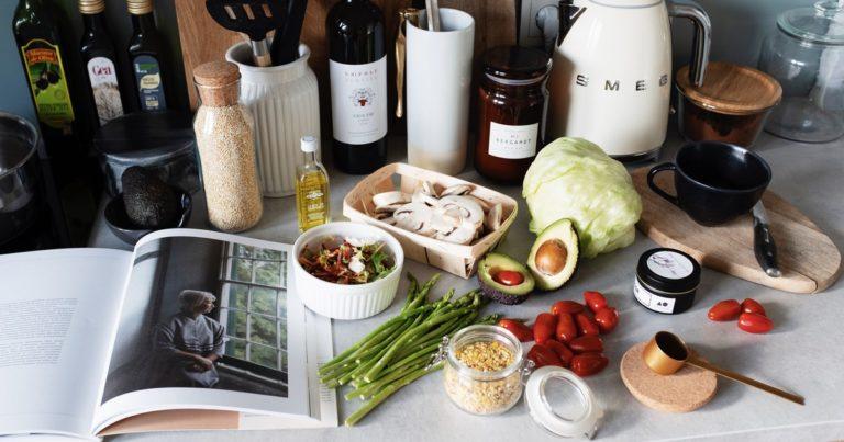 【保存版】ヴィーガン必見!オメガ3が多く含まれる植物性食品
