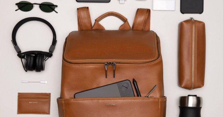 ヴィーガンレザーのバッグを使うべき理由を徹底解説!おすすめの商品も紹介