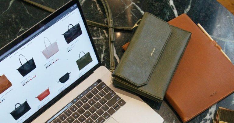 きれいめコーデに合う!ヴィーガン革財布のレディース商品を一挙紹介