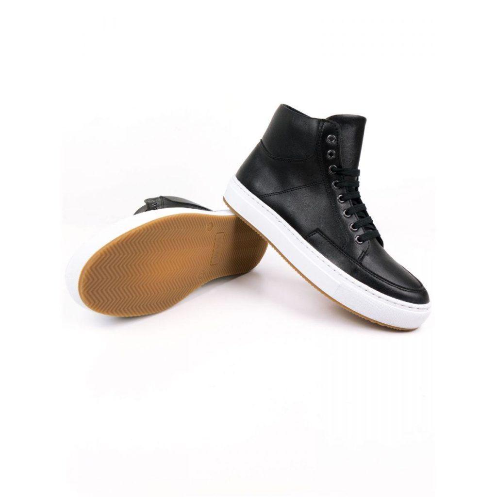 wills vegan sneaker boots