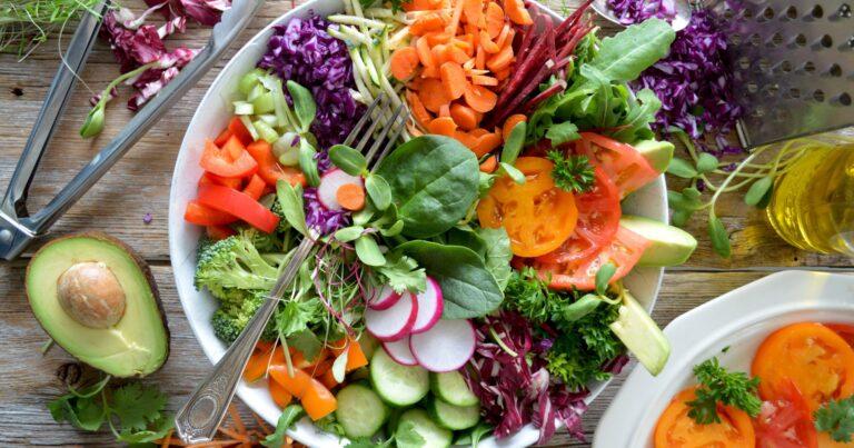 ヴィーガン必見のタンパク質が多い野菜12選|ダイエッター・アスリートの方も◎