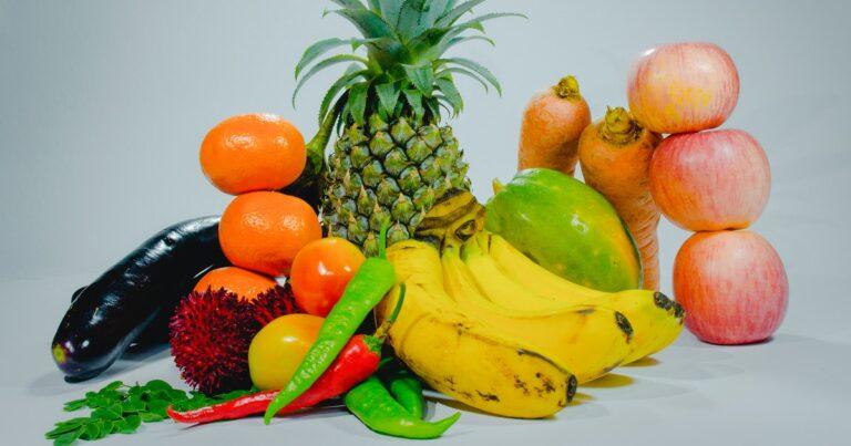 野菜・果物を多く摂るほど死亡率低下?プラントベースで身体だけでなく心の健康も