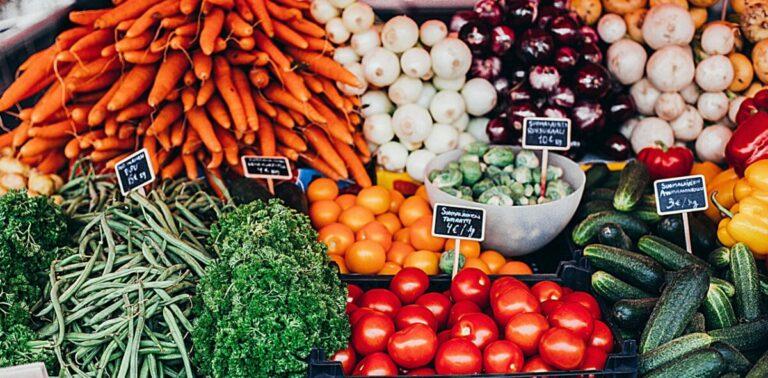 皮・芯・種を活用してゴミを減らそう!意外と知らない野菜の可食部12選