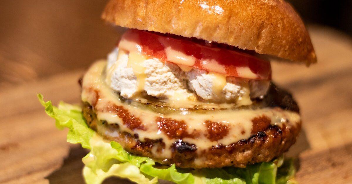 佐世保バーガーがヴィーガンに!本場長崎・佐世保の「Y's V Burger」をご紹介|実際に食べた感想も◎