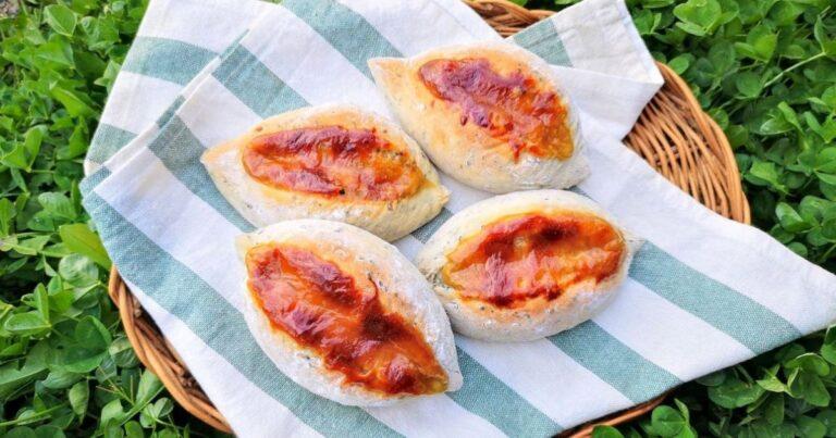 簡単!米粉をプラスして作る、手作りヴィーガンパンレシピ