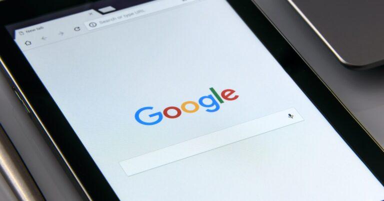 グーグルマップがサステナブルな新機能を発表!グーグル社の環境問題への取り組みをご紹介