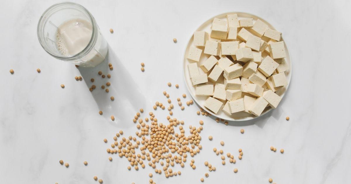 豆腐を始めとする大豆加工食品が健康に良い理由とは?