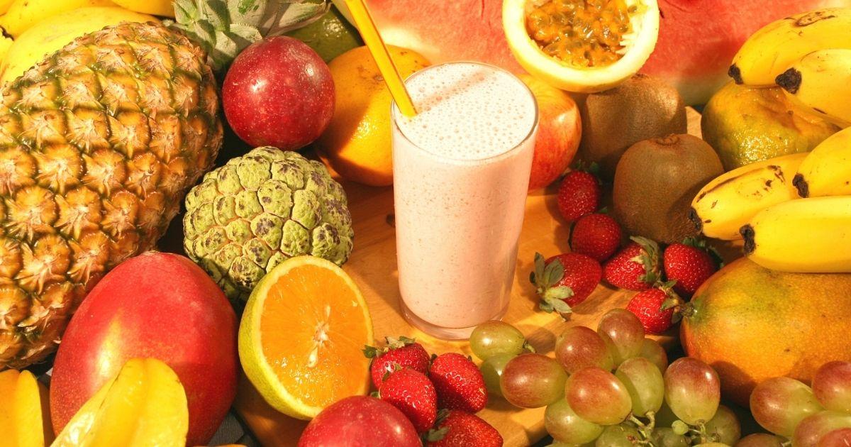 ビタミンCを多く含む食べ物とは?