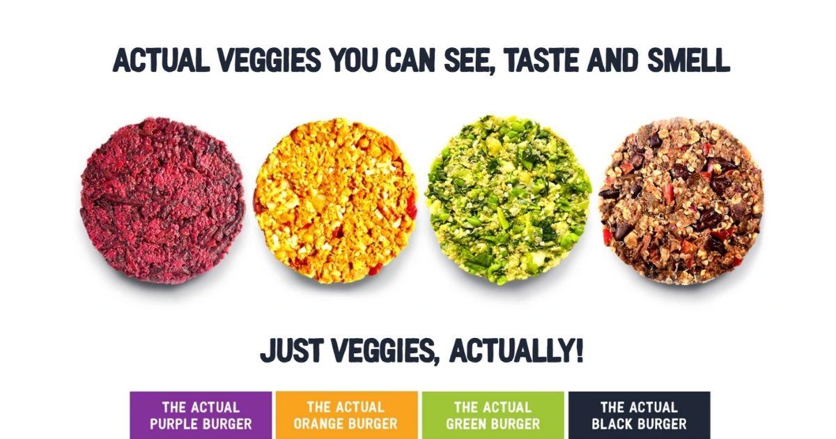 気になる「野菜を楽しむためのベジパティ」とは?
